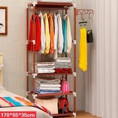 Giá treo quần áo thông minh tiện lợi – Kmart
