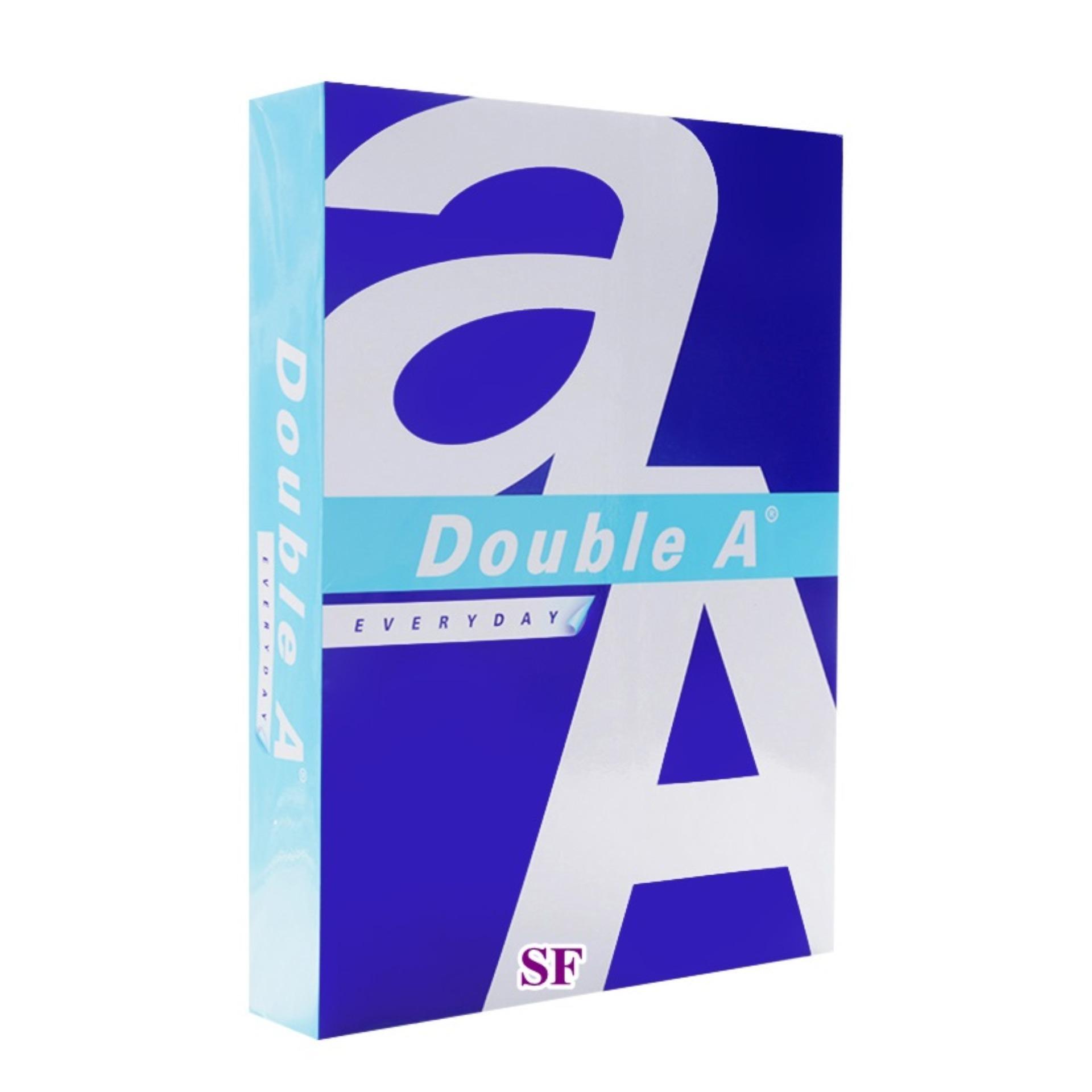 Chi tiết sản phẩm Giấy A4 Double A 70 gsm