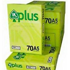 Giấy IK Plus A5 – 500 tờ