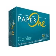GIẤY IN PAPER ONE A4 ĐỊNH LƯỢNG 70GSM 500 TỜ