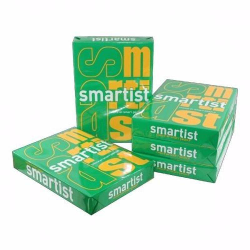Mua GIẤY SMARTIST A4 70G 500 TỜ