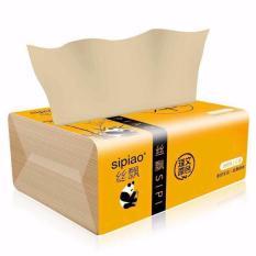 Bộ 5 Giấy sợi tre Sipiao