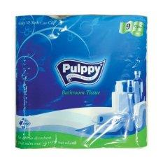 Giấy vệ sinh Pulppy