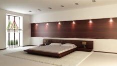 Giường đẹp MA0612(Nâu)