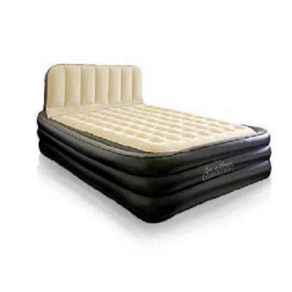 Giường hơi Air-O-Space Luxury Queen size(Đen)