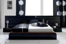 Giường ngủ kiểu Thái BK36
