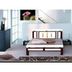 Giường sắt 160×200 – DT05