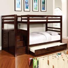 Giường tầng DEPOT (màu nâu)