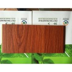 gỗ nhựa pvc
