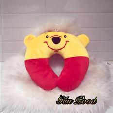 Gối kê cổ hình gấu Pooh Tmark