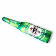 Gối Ôm hình chai bia độc đáo, ngộ nghĩnh