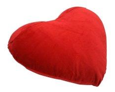 Gối trái tim Red Heart (Đỏ)