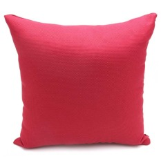 Gối trang trí Soft Decor 40T36-22.1 40x40x15cm (Đỏ bordeaux)