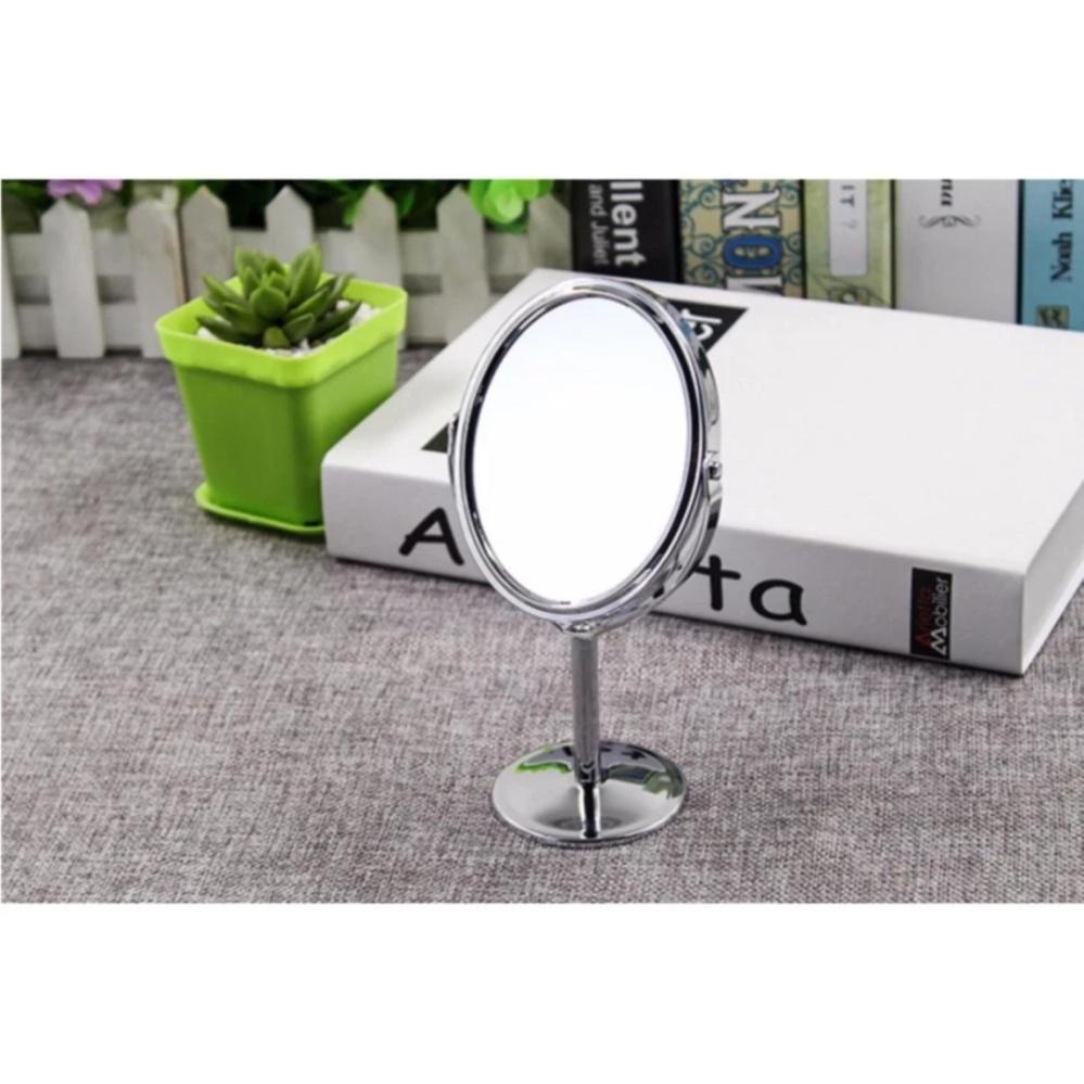 Gương tròn trang điểm GB10 đa năng