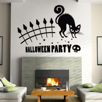 Happy Halloween Wall Sticker Window Home Decoration Decal Decor - intl - 8098803 , CN106HLAA92VT0VNAMZ-17914890 , 224_CN106HLAA92VT0VNAMZ-17914890 , 322000 , Happy-Halloween-Wall-Sticker-Window-Home-Decoration-Decal-Decor-intl-224_CN106HLAA92VT0VNAMZ-17914890 , lazada.vn , Happy Halloween Wall Sticker Window Home Decorati