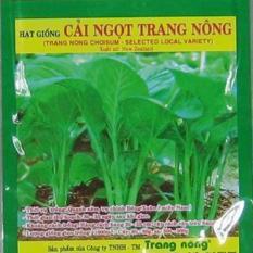 Hạt giống Cải ngọt Trang Nông TN