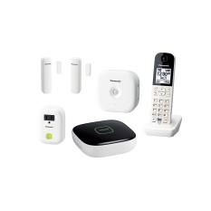 Hệ thống quản lý nhà thông minh – Panasonic Smart Home Monitoring System KX-HN6003W