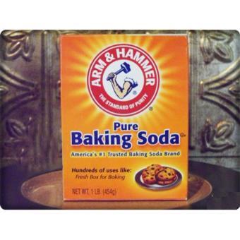 HỘP BỘT ĐA DỤNG PURE BAKING SODA