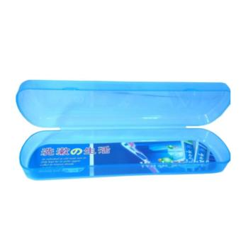 Hộp đựng bàn chải và kem đánh răng dành riêng dã ngoại - 3
