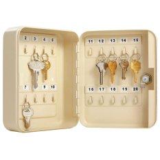 Hộp đựng chìa Master Lock 7131D (Vàng nhạt)