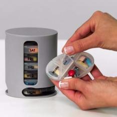 Hộp đựng thuốc 7 ngày thông minh Pill Pro