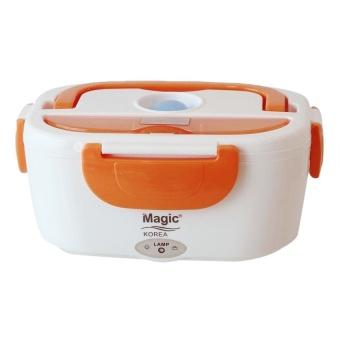Hộp hâm nóng cơm Magic Korea A03 (Cam)