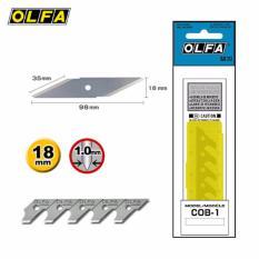 Hộp lưỡi dao OLFA COB-1