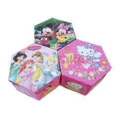 Hộp màu vẽ 46 món Công chúa