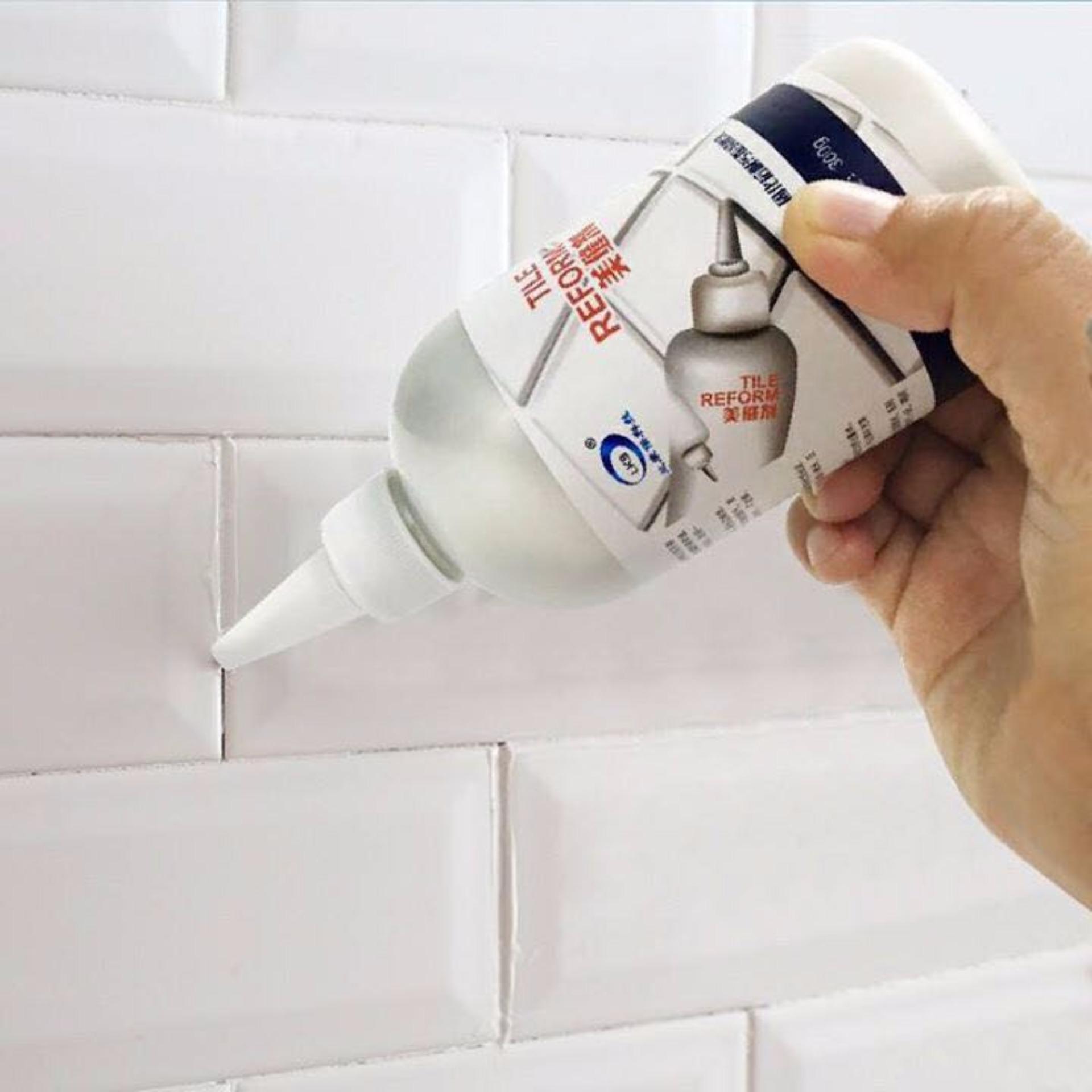 Hộp sơn chỉ gạch làm sạch nền công Nghệ Hàn Quốc siêu Hot