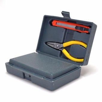 Hộp sửa chữa 24 công cụ cần thiết cho mọi gia đình DMA store