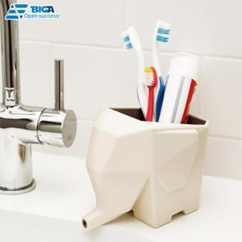 Hũ Con Voi Để Bàn Chải Đánh Răng US04881