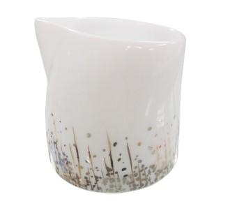 Hũ sứ đựng sữa Legle 11100276 (Trắng)