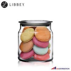 Hũ thủy tinh Libbey Classic Storage Jar 1000