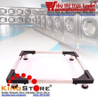 Kệ đa năng để tủ lạnh, máy giặt có bánh xe tiện dụng - 8501929 , OE680HLAA3FNXFVNAMZ-6047570 , 224_OE680HLAA3FNXFVNAMZ-6047570 , 339000 , Ke-da-nang-de-tu-lanh-may-giat-co-banh-xe-tien-dung-224_OE680HLAA3FNXFVNAMZ-6047570 , lazada.vn , Kệ đa năng để tủ lạnh, máy giặt có bánh xe tiện dụng