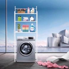 Kệ để đồ máy giặt 3 tầng SmartBuy tiết kiệm không gian