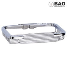 Kệ để xà phòng BAO D2 (INOX 304)