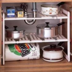 Kệ gầm 2 Tầng Để Đồ Nhà Bếp Đa Năng – Kmart