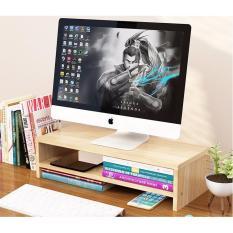 Kệ màn hình máy tính LuNa Monitor Stand tiện ích