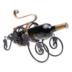 Kệ rượu hình bệ rượu nho Eden Living EDL-R001