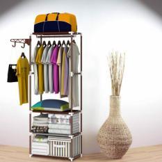 Kệ treo quần áo đa năng tiện dụng – Kmart