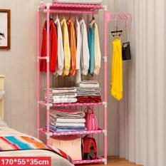 Kệ treo quần áo – giá treo đồ tiện dụng – Kmart