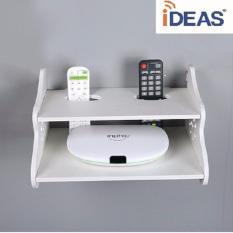 KỆ WIFI 2 NGĂN IDEAS – IDWF002