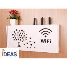 KỆ WIFI HÌNH CÂY IDEAS – IDWF006