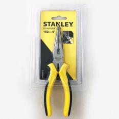 kềm mỏ nhọn 6in/150mm Stanley(84-031)