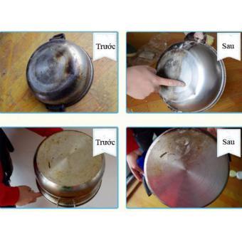 Kem tẩy rỉ kim loại đa năng Hàn Quốc