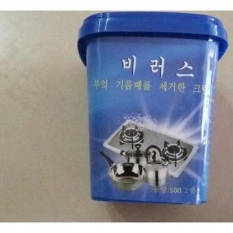Kem tẩy rửa đồ bếp, inox, đồ gia dụng Hàn Quốc - 8498258 , OE680HLAA31KQKVNAMZ-5296870 , 224_OE680HLAA31KQKVNAMZ-5296870 , 124000 , Kem-tay-rua-do-bep-inox-do-gia-dung-Han-Quoc-224_OE680HLAA31KQKVNAMZ-5296870 , lazada.vn , Kem tẩy rửa đồ bếp, inox, đồ gia dụng Hàn Quốc