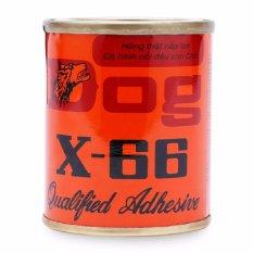 Keo dán đa năng Dog X-66 (200ml)