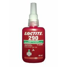 Keo khóa ren Loctite 290 cho bulông, ốc vít - chai 50ml