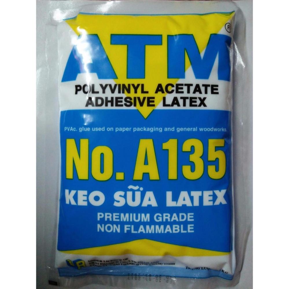 Chi tiết sản phẩm KEO SỮA ATM – NO.A135