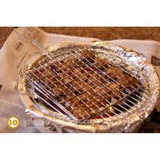 Kẹp nướng thịt inox tiện lợi